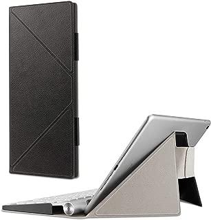 Fintie Carrying Case for Apple Wireless Keyboard (MC184LL) - Slim Lightweight Protective Standing Cover Working with iPhone/iPad/iPad Pro/iPad Air/iPad Mini/iMac, Black
