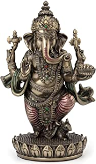 Best brass ganesha idol for home Reviews