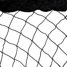 Bird Netting 50'x50' Heavy Duty Nylon Netting for Bird, Poultry,Deer and Other Pests, 1'' Square Mesh Garden Netting to Pr...