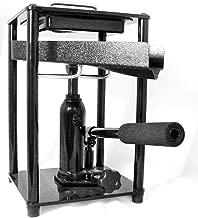 Welles or Peoples Juice Press BLACK