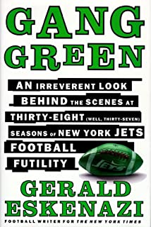 Gang Green: An Irreverent Look Behind the Scenes