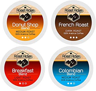 Best variety pack k cups Reviews