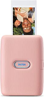 instax mini Link Smartphone printer, Dusky Pink
