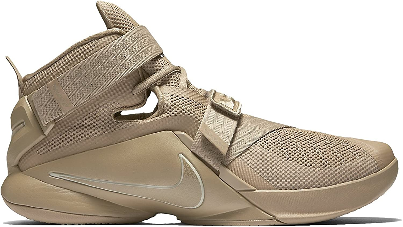 Nike Mans Mans Mans Lebron Soldier Ix PRM Basketballskor  hitta din favorit här