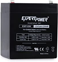 Best backup battery for home alarm system Reviews