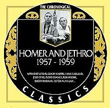 Homer & Jethro - Chronological Classics 1957-1959