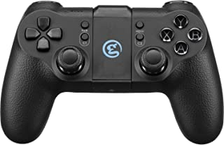 GameSir T1d Controller,Remote Controller Joystick with 1Meter Micro USB Charging Cable for DJI Tello Drone ios7.0+ Android...