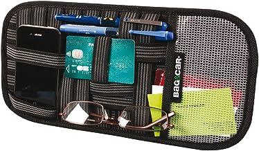 14cm Rose PsmGoods/® Multiuso Holder Bolsa de Almacenamiento autom/ático de Coches Parasol Organizador de la Tarjeta del Bolso de la Bolsa 29