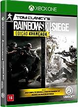 Tom Clancys - Rainbow Six Siege - Xbox One