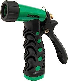 Dramm 12724 ColorStorm Premium Pistol Spray Gun with Insulated Grip, Green