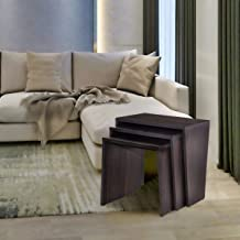 Side Table (Brown)