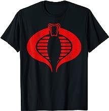 GI Joe Cobra Command T-Shirt