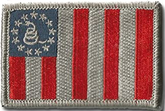 sons of liberty morale patch