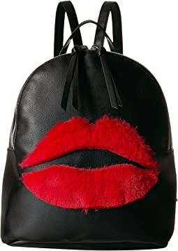 Lips Dome Backpack
