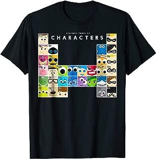 Best disney pixar shirts Reviews