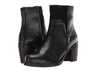 Eric Michael Riva (Black Leather) Women