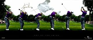 Best tiger woods autograph for sale Reviews