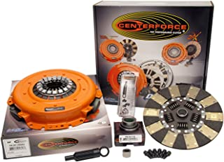 Centerforce KDF485216 Dual Friction Full Clutch Kit