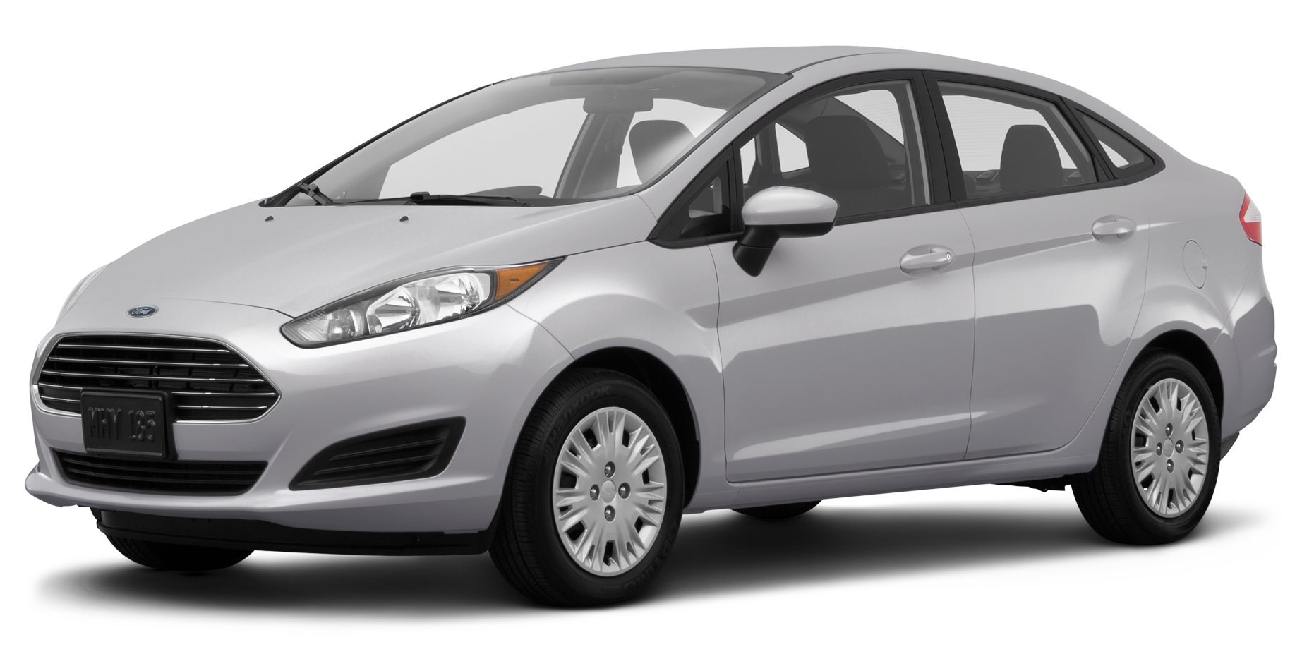Ford Fiesta Sedan >> Amazon Com 2015 Ford Fiesta Reviews Images And Specs Vehicles
