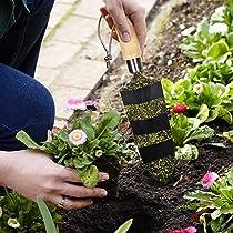 Kraft Seeds! Premium Printed Garden Tool – Transplanting Trowel