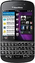 BlackBerry Q10 SQN100-2 16GB Unlocked GSM 4G LTE Smartphone w/ 8MP Camera - Black