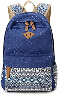 c23f17d5cd Fieans Sac a dos cartable scolaire/ Sac à dos college fille/ cartable école/