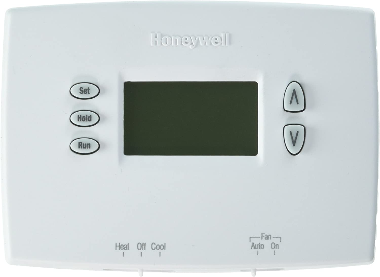 Charlotte Mall Honeywell Home 1-Week Rapid rise Everyday Thermostat RTHL221B1 Programmable