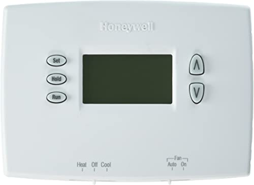 new arrival Honeywell Home online 1-Week/Everyday Programmable Thermostat new arrival RTHL221B10 sale