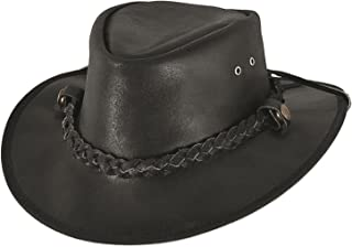 leather cowboy hat bands