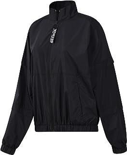 Reebok Sport Jackets for Women, Black - size M