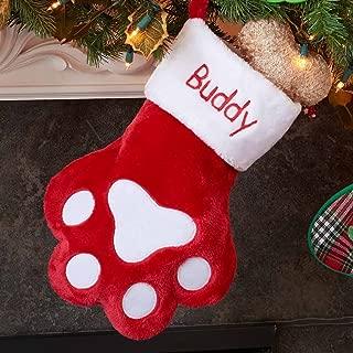 Best dog paw stocking hanger Reviews