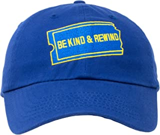 blockbuster hat