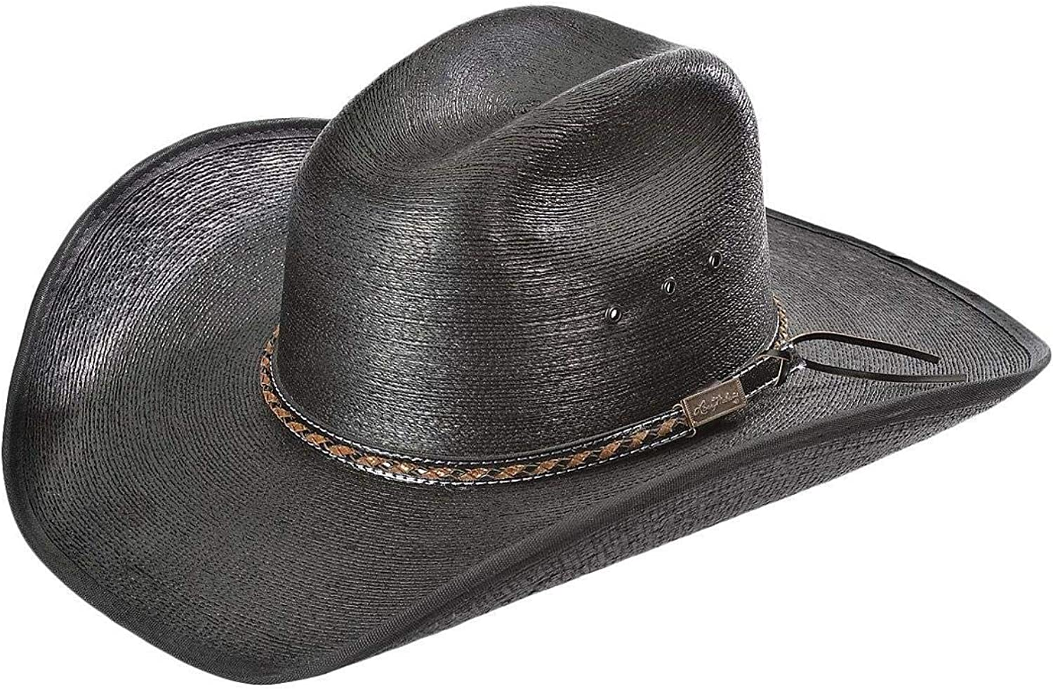 Larry Mahan Men's Directly managed store Hat Lawton Max 84% OFF 30X