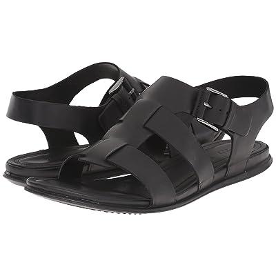 ECCO Touch Buckle Sandal (Black) Women