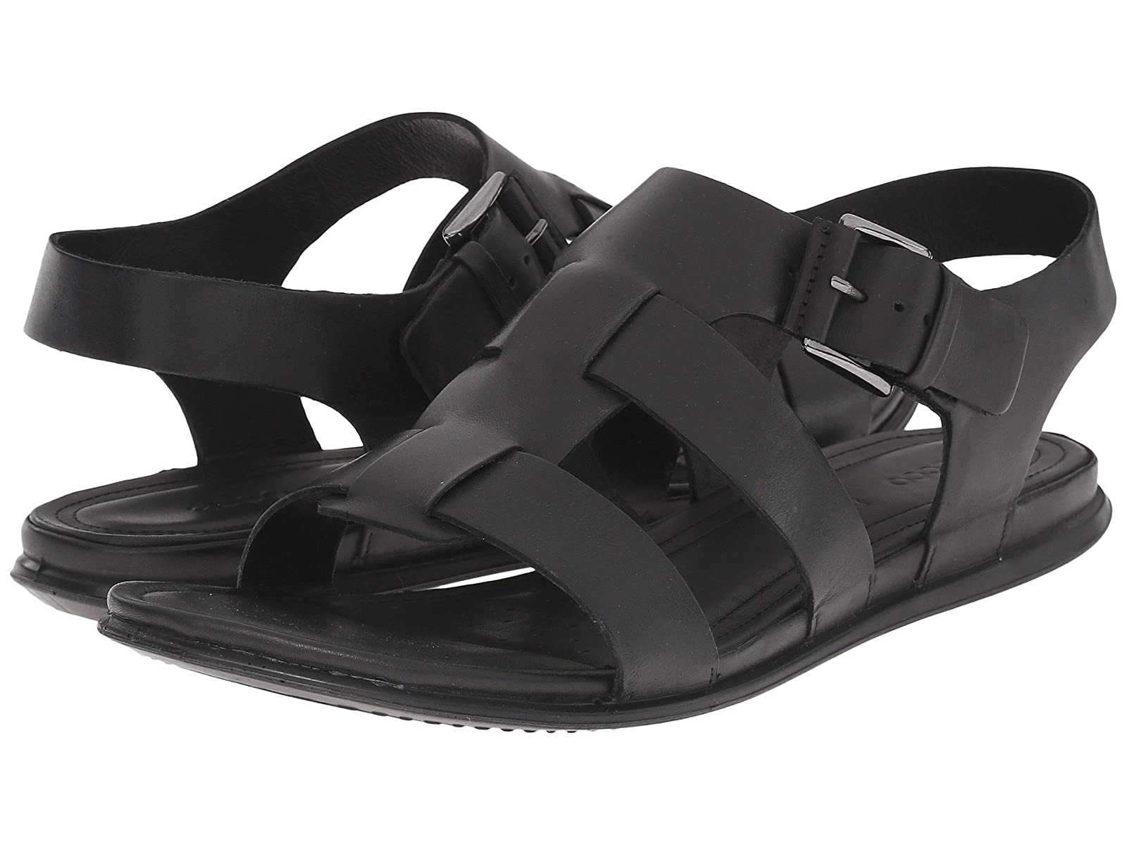 ECCO Touch Buckle SandalCheap and distinctive eye-catching shoes