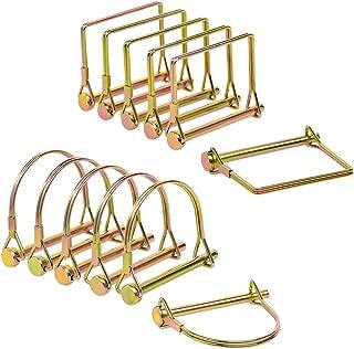 6 pin coupler