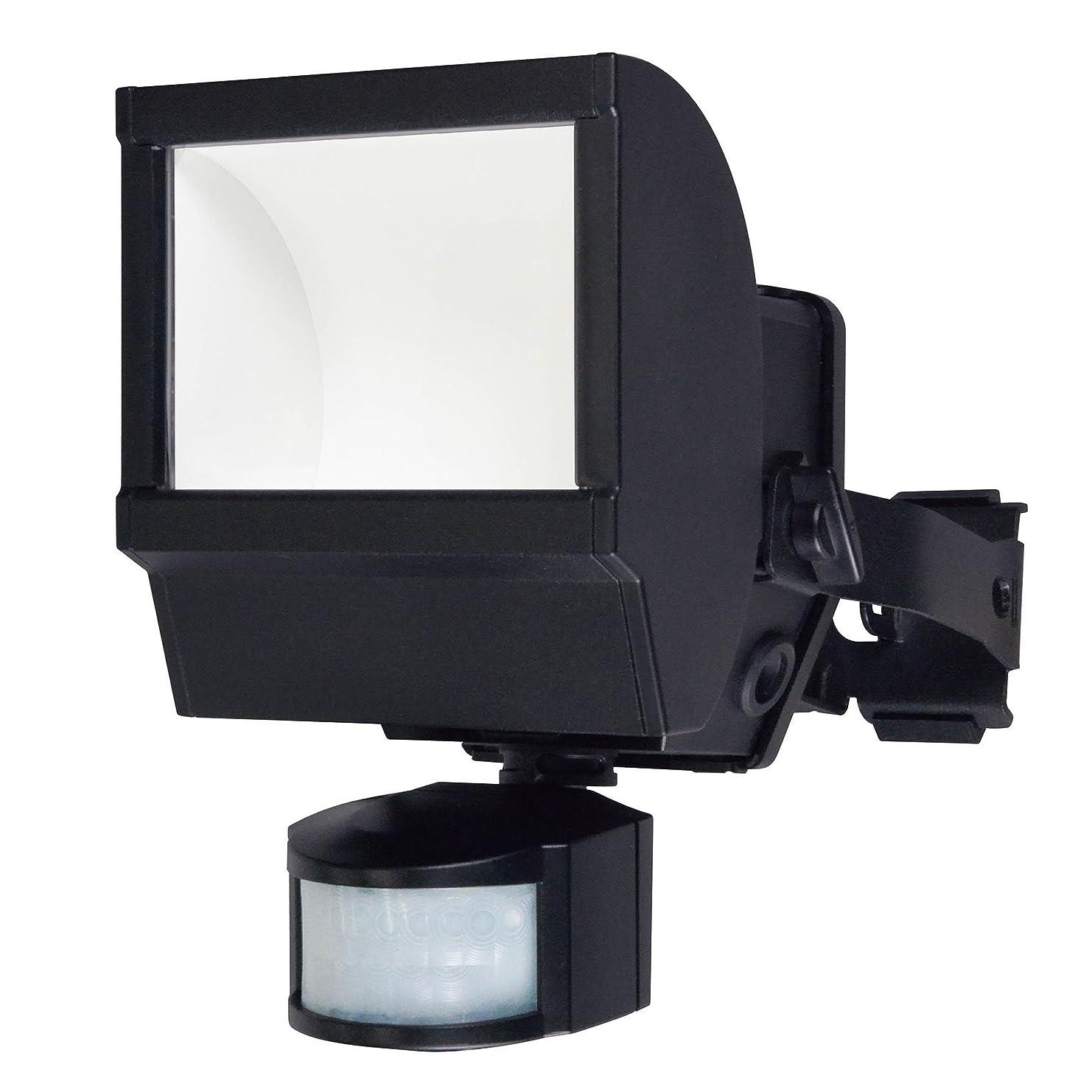 ログ震え害ELPA 朝日電器 LEDセンサーライト ESL-W1201AC ESL-W1201AC