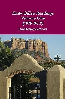 bcp daily readings
