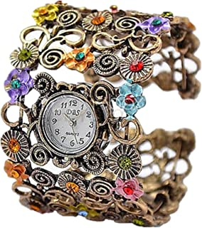 Yodee Artemis - Women's Fashionable Bracelet Style Wrist Watch 30% Off