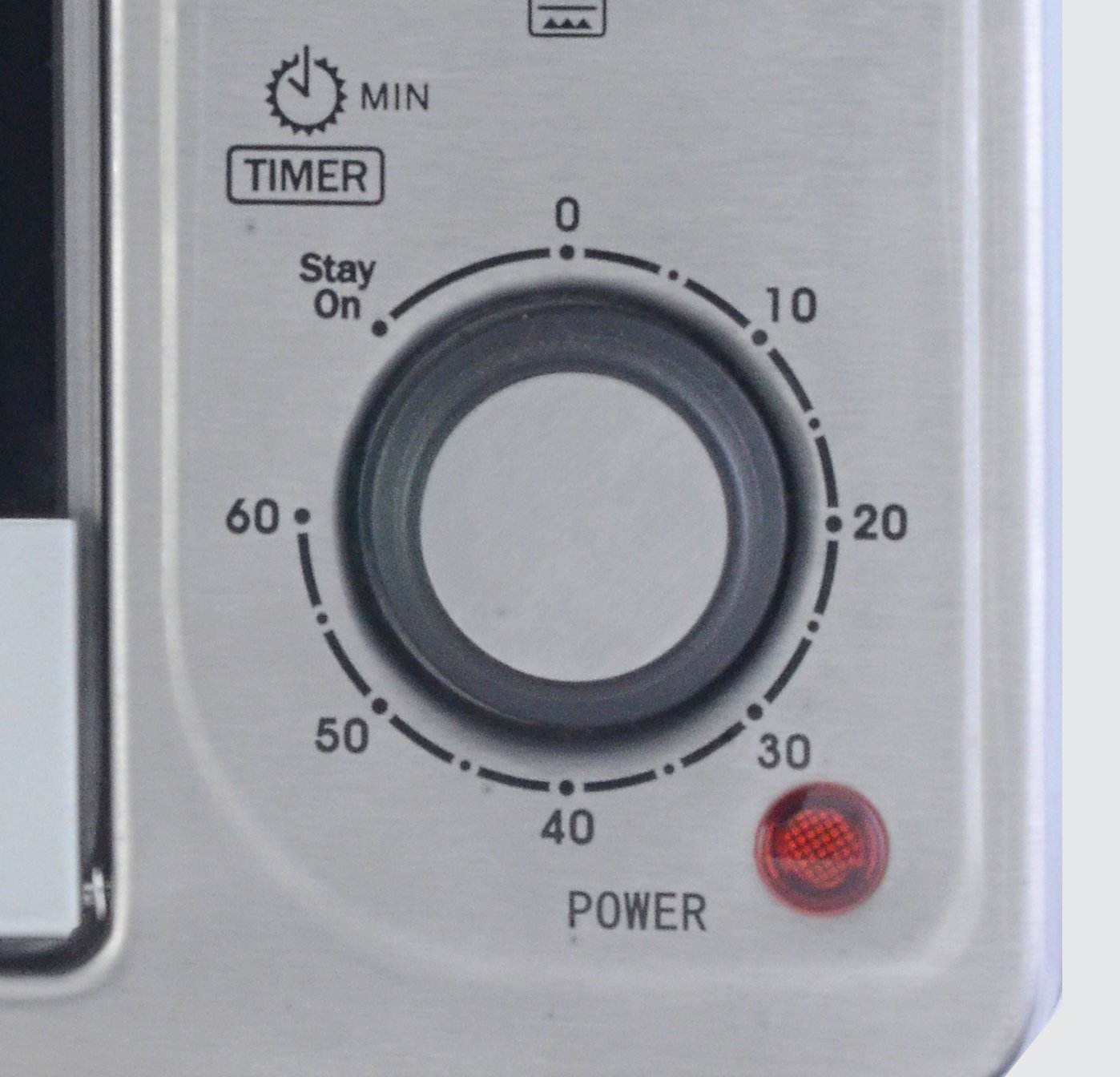 KREA EO36 - Horno eléctrico de convección, 36 litros, Acero ...