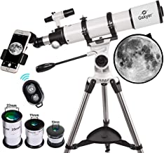 telescopes for astronomy