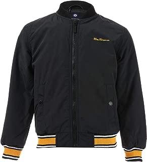 Boy's Bomber Jacket 4T Black