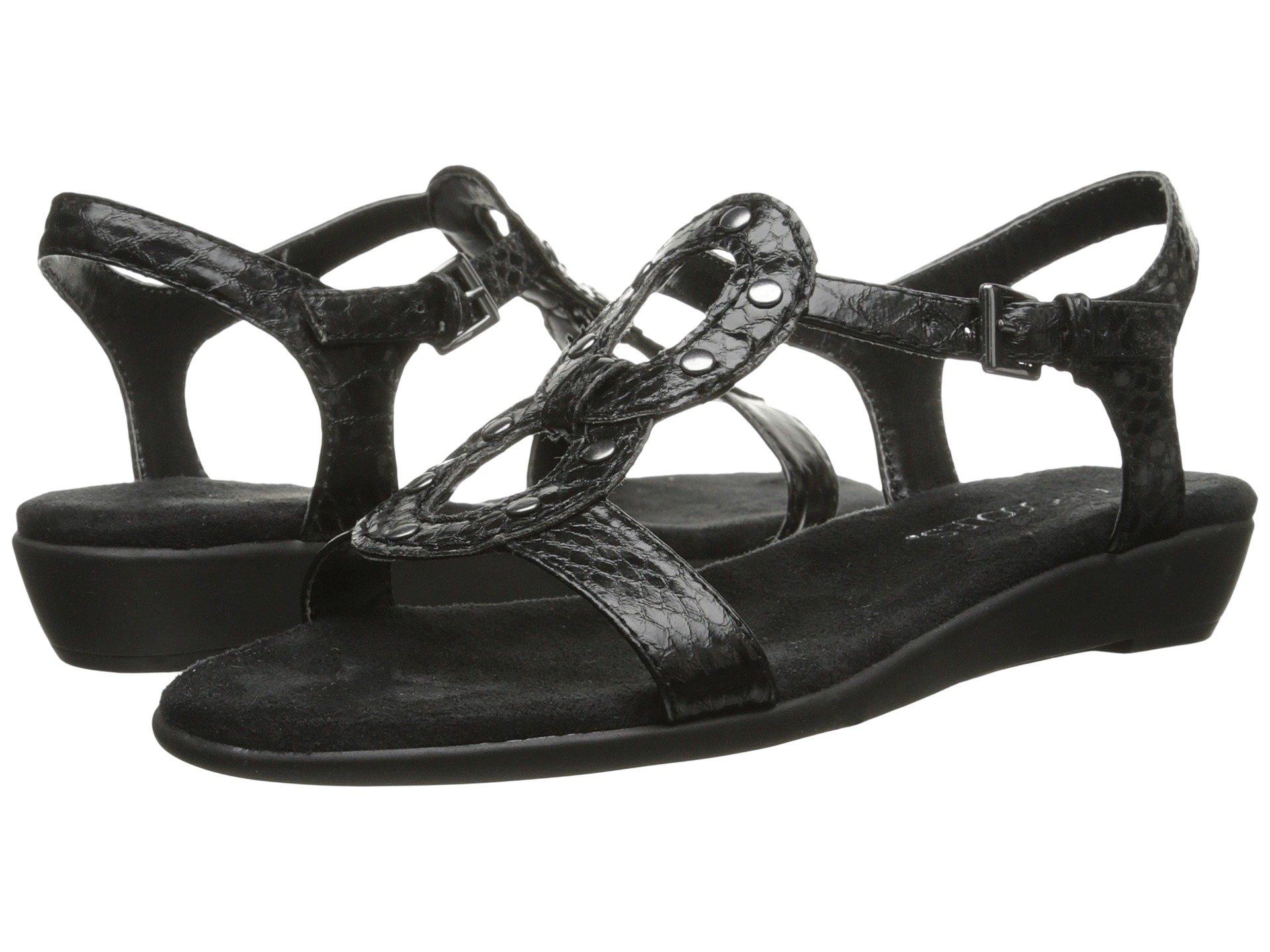 Sandalias para Mujer A2 by Aerosoles Atomic  + Aerosoles en VeoyCompro.net