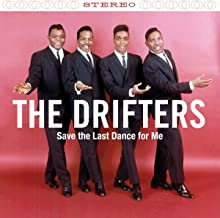 Save The Last Dance For Me + 2 Bonus Tracks