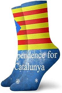 tyui7, Calcetines de bandera LGBT veteranos de la novedad Medias deportivas coloridas y divertidas para hombres y mujeres