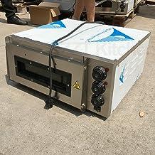 Buddica GZZT Deck Stone Commercial Pizza Oven Single Layer Kitchen Baking Machine