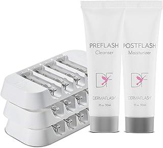 DERMAFLASH Luxe Essentials 2.0 Replenishment Kit with...