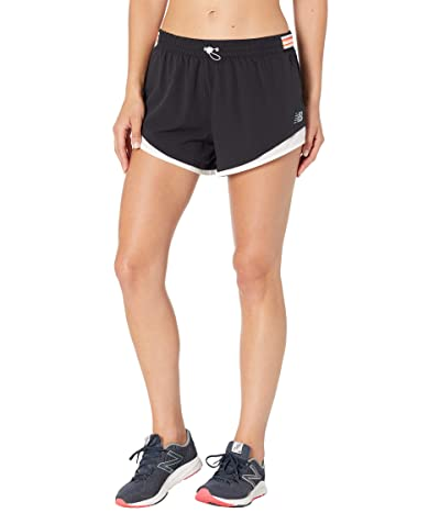 New Balance Q Speed Fuel Shorts Women