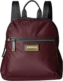 Belfast Dressy Nylon Backpack