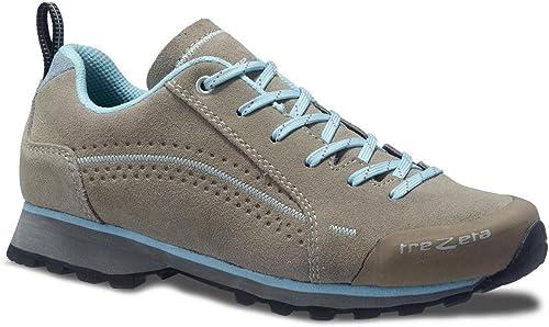 Trezeta chaussures Femme Spbague Evo Sand-Water-bleu